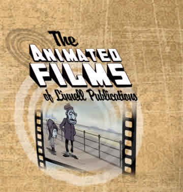 The Animated Films of Linnell Publications